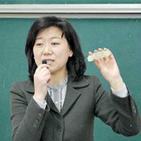 南京博物院征集部副主任