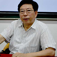 中国艺术研究院研究员