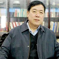 中国古典家具研究会副理事长