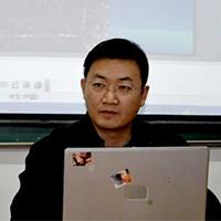 著名书画理论和书法鉴定专家「雒三桂」