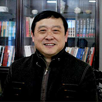 南京博物院特聘研究员「汤伟建」