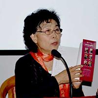 故宫博物院研究员「张淑芬」