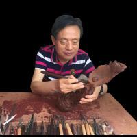 非物质文化遗产代表性传承人「陈忠林」