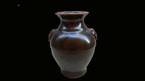 隋唐、两宋时期黑瓷