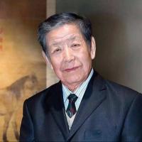 文化部中国画研究院任副院长