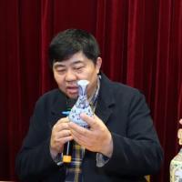 国家文物局原驻外文物专家「钱伟鹏」