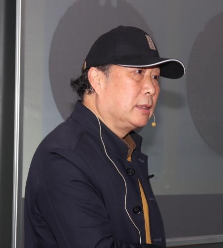 王勇 新文化艺术培训中心第五届学员