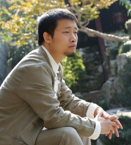 新文化学校学员:宋伟涛