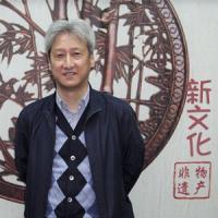 上海市文物鉴定委员会委员