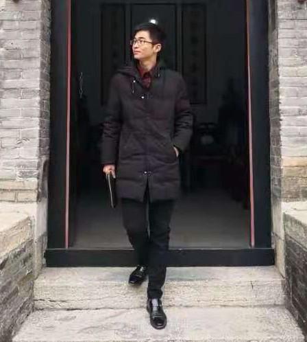 王检 新文化艺术培训中心第五十九届学员